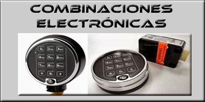 Instalación de Combinaciones Electrónicas