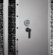 Serie DATA - puerta bunker