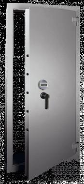 Serie DATA – puerta bunker