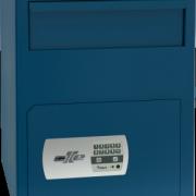 Serie DEP - caja de deposito