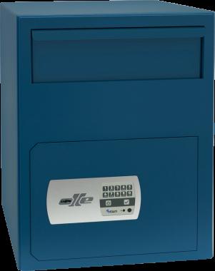Serie DEP – caja de deposito