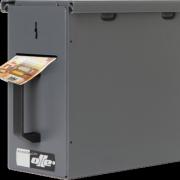 Serie cashbox - caja de cobro