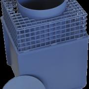 Serie CFC - Caja Fuerte de suelo
