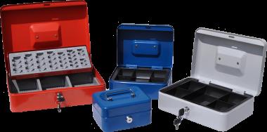 Serie b caja de caudales for Caja de caudales