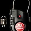 Serie OLLE ALARM - Candado con alarma